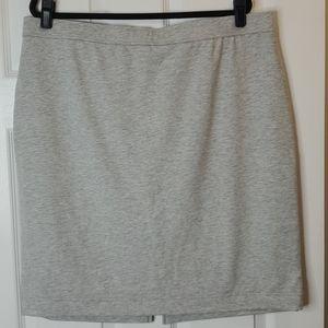 Susan Graver Weekend Skirt